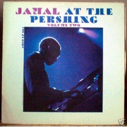 Ahmad Jamal - At The Pershing Volume Two