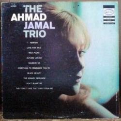 Ahmad Jamal - The Ahmad Jamal Trio