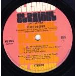 Al Cooper - Easy Action