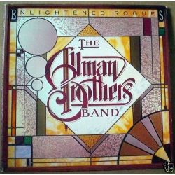 Allman Brothers - Enlightened Rougues