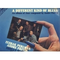 Andre' Previn / Itzhak Perlman - A Different Kind Of Blues