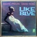 Andre Previn - Like Blue