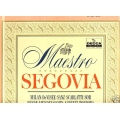 Andres Segovia - Maestro