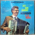 Art Van Damme Quintet - Accordion A La Mode