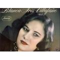 Blanca Iris Villafane - con Guitarras