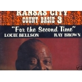Count Basie and The Kansas City Three - For The Second Time