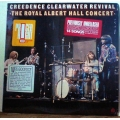 Creedence Clearwater Revival - The Royal Albert Hall Concert