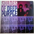 Deep Purple - Shades Of