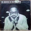 Dizzy Gillespie - The Greatest Of
