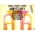 Don Elliott - Double Trumpet Doings