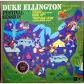Duke Ellington - Festival Session