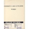 Emerson Lake & Palmer - Works Volume 2