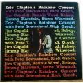 Eric Clapton - Rainbow Concert