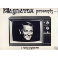Frank Sinatra - Magnavox Presents Great Hits