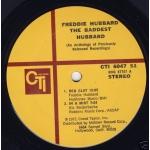 Freddie Hubbard - Baddest