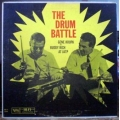 Gene Krupa Buddy Rich - The Drum Battle