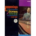 Hank Jones and Oliver Nelson - Happenings