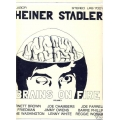 Heiner Stadler - Brains On Fire