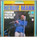 Herbie Mann - Standing Ovation At Newport