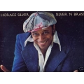 Horace Silver - Silver and Brass