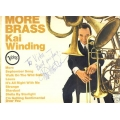 Kai Winding - More Brass *signed*