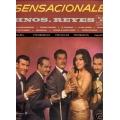 Los Hermanos Reyes - Sensacionales