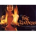 Webley Edwards - Fire Goddess