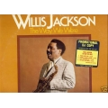 Willis Jackson - The Way We Were
